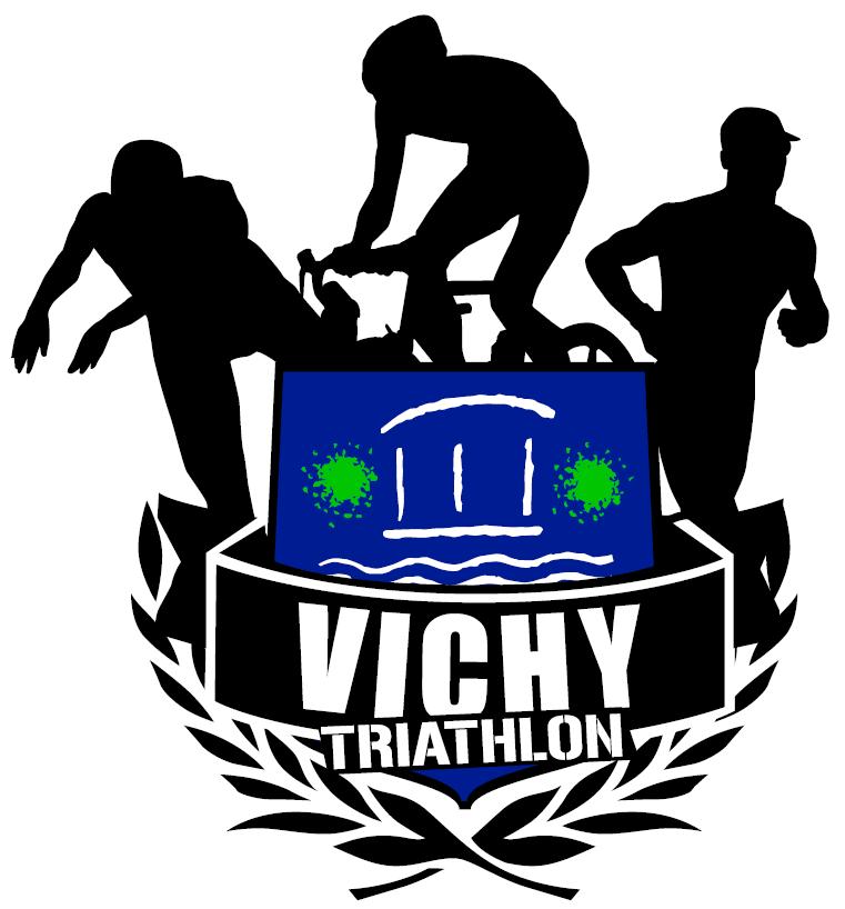 Vichy triathlon